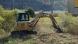 brush cutter - heavy duty - mini excavator | blue diamond