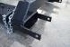 fork mounted industrial jib | blue diamond
